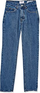COTTON ON womens Mom Jean Jeans