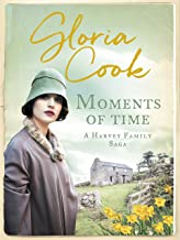 Moments of Time (The Harvey Family Sagas Book 2)