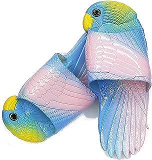[TaCo] 鳥サンダル リアル ギョサン おもしろグッズ サンダルシューズ スリッパ メンズ レディース キッズ