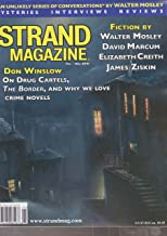 Strand Magazine February to May 2019