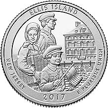 ellis island quarter