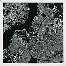Best hawaii black and white map Reviews