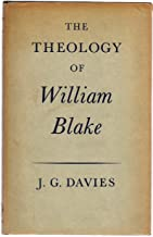 The theology of William Blake,