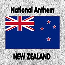 New Zealand - God Defend New Zealand - National Anthem