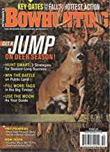 Petersen's Bowhunting Magazine October 2019