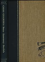 Casas Grandes: A Fallen Trading Center of the Gran Chichimeca. Vol. 8. Bone - Economy - Burials.