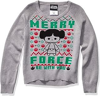Best star wars girl sweater Reviews