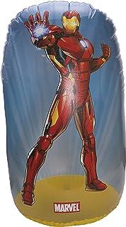 SwimWays Marvel Avengers Inflatable Pool Bops - Iron Man