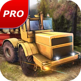 Logging Trucks Simulator PRO