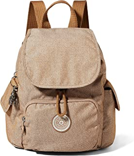 Kipling Women's City Pack Mini Casual Daypacks, One Size