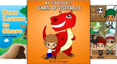 Fun Rhyming Children's Books (14 Book Series)