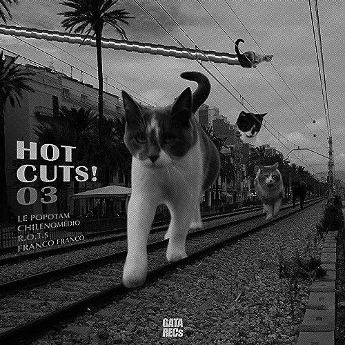 Hot Cuts! 03