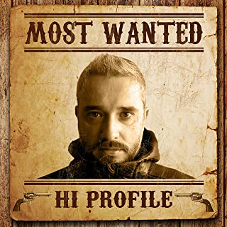 Most Wanted (Hi Profile)