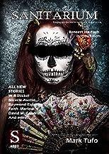 Sanitarium Issue #7: Sanitarium Magazine #7 (2013)