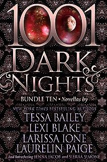 1001 Dark Nights: Bundle Ten