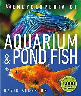 pet fish encyclopedia