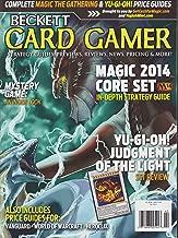 Best beckett gamer magazine Reviews