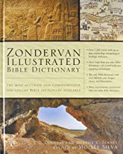 Zondervan Illustrated Bible Dictionary (Premier Reference Series)