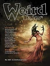 Weird Tales #364