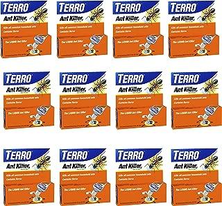 Terro 2 oz Liquid Ant Killer Pack of 12 T200-12