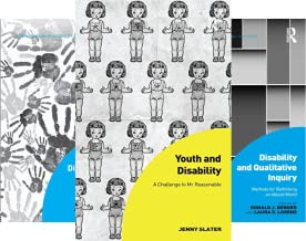 Interdisciplinary Disability Studies (38 Book Series)