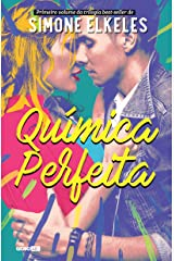 Química perfeita (Portuguese Edition) Kindle Edition