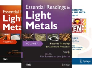 The Minerals, Metals & Materials (51-100) (50 Book Series)