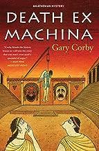 Death Ex Machina (The Athenian Mysteries Book 5)
