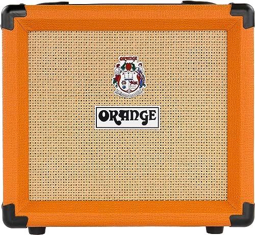 discount Orange online Amps Electric Guitar Power outlet online sale Amplifier, Orange (Crush12) (Renewed) online