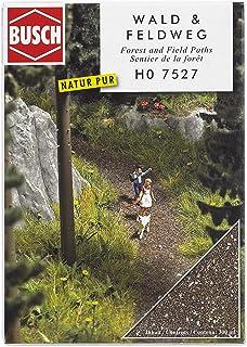 Busch 7527 Forest/Field Path Gravel HO Scenery Scale Model Scenery