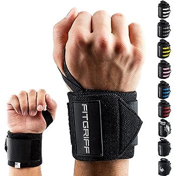 f/ür Frauen und M/änner Myhonour Profi Zughilfen f/ür Bodybuilding//Krafttraining//Fitness//Lifting//Straps//Grips//Zugb/änder