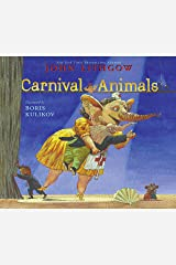 Carnival of the Animals Paperback