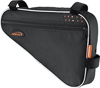 Ibera Bicycle Triangle Frame Bag