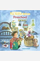 The Night Before Preschool Kindle Edition