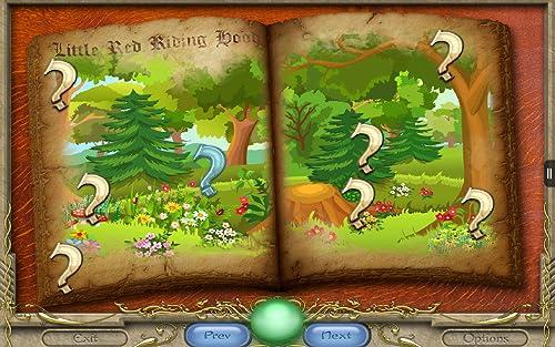 『FlipPix Art - Fairy Tales』の2枚目の画像
