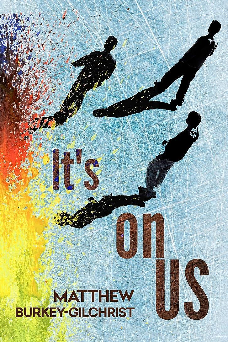 降雨スポーツをする革命的It's On Us (English Edition)