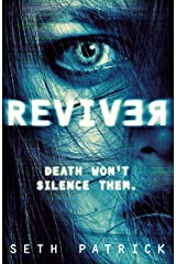 Reviver: The Reviver Trilogy 1 Kindle Edition