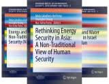 Image of SpringerBriefs in Environment, Security, Development and Peace (36 Book Series)