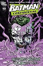 Batman Confidential (2006-2011) #10