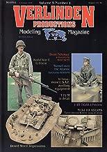 verlinden productions modeling magazine