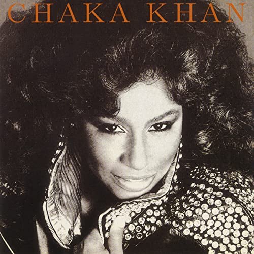 Chaka khan [explicit] by chaka khan on amazon music amazon. Com.