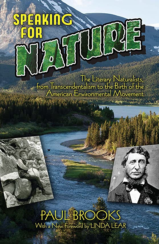 もちろん疫病取り扱いSpeaking for Nature: The Literary Naturalists, from Transcendentalism to the Birth of the American Environmental Movement (Dover Books on Plants and Animals) (English Edition)