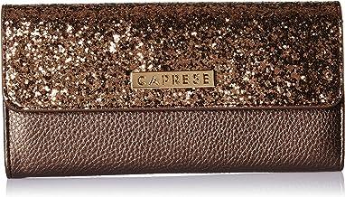 Caprese Nars Women's Wallet (Mt Brown)