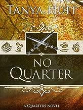 No Quarter (Quarters Book 3)