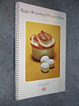 Cooking of Provincial France Recipe Booklet