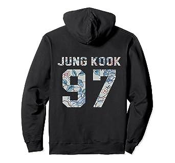 Amazon Com Official Bts Jung Kook 97 Kpop Bangtan Boys Merch