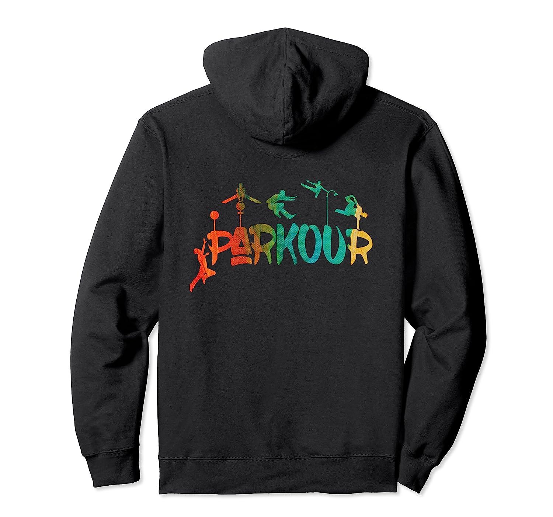 Amazon.com: Extreme Parkour Free Running Jumping City Ninja ...
