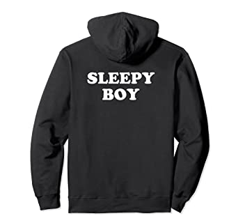 Amazon Com Sleepy Boy Aesthetic Grunge Fashion Hoodie Clothing