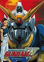 Mobile Suit Gundam Wing - Operation 4