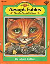 aesop's fables play